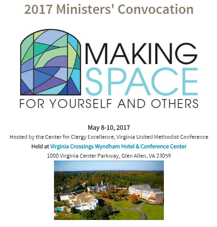MINISTERS CONVOCATION 2016