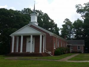 Matthews Chapel UMC