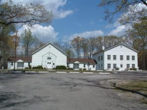 Woods UMC